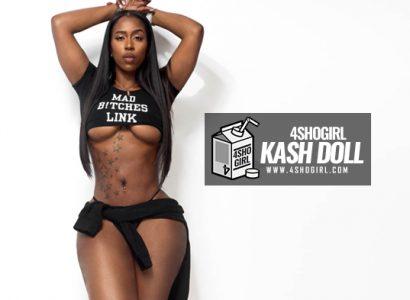 kash doll